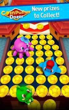 Coin Pusher Dozer screenshot 17