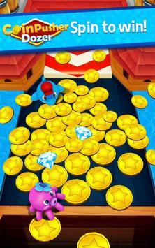 Coin Pusher Dozer screenshot 18