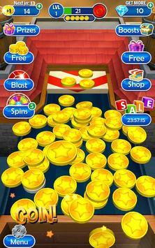 Coin Pusher Dozer screenshot 11