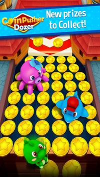 Coin Pusher Dozer screenshot 1