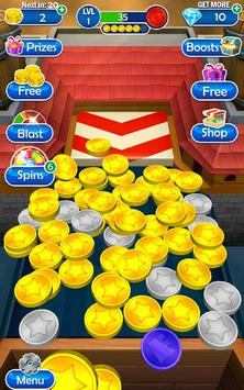 Coin Pusher Dozer screenshot 21