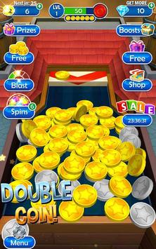 Coin Pusher Dozer screenshot 22