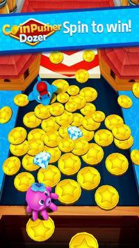 Coin Pusher Dozer screenshot 2