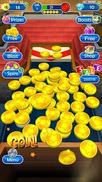 Coin Pusher Dozer screenshot 3
