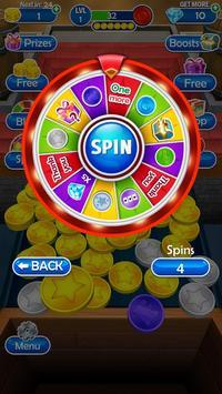 Coin Pusher Dozer screenshot 4