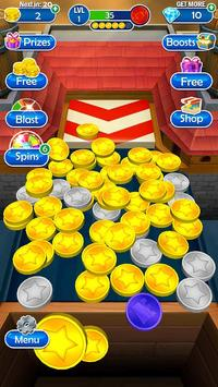 Coin Pusher Dozer screenshot 5