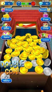 Coin Pusher Dozer screenshot 6