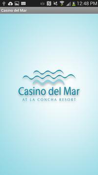Casino del Mar poster