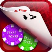 Free Poker-Texas Holdem icon