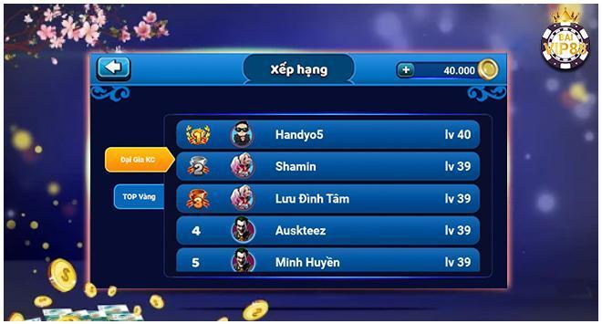 Baivip88 screenshot 2