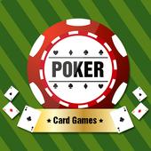 Poker Card World icon