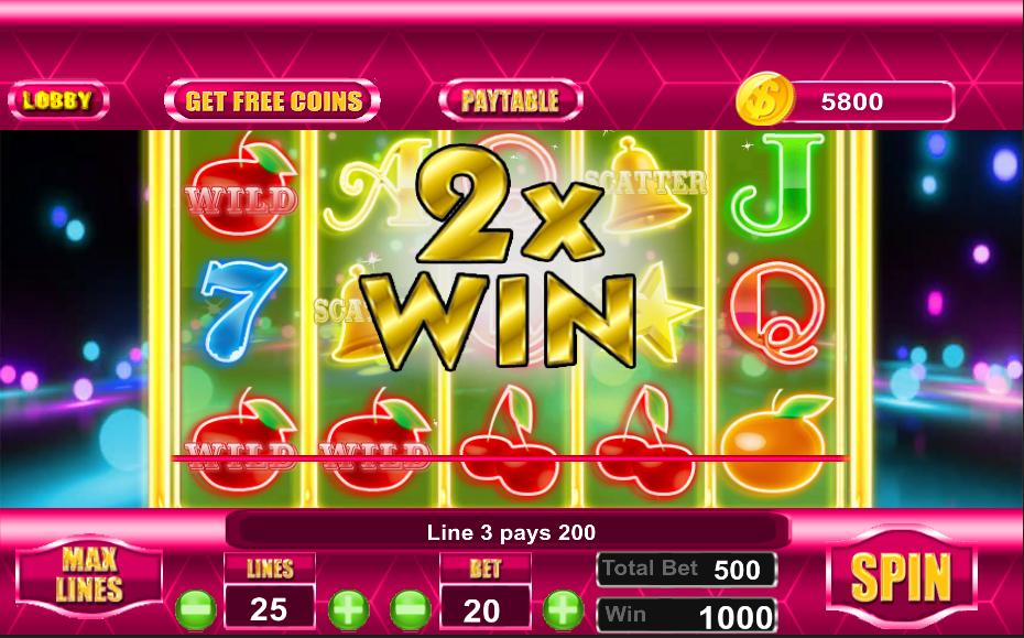 Carribean Gambling | Latest Generation Slots - The Lounge At Slot