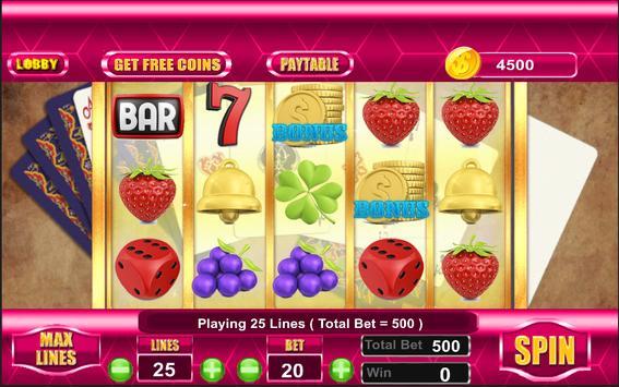 Slots Gratuit screenshot 7