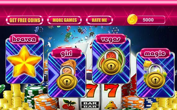 Slots In Wonderland screenshot 6