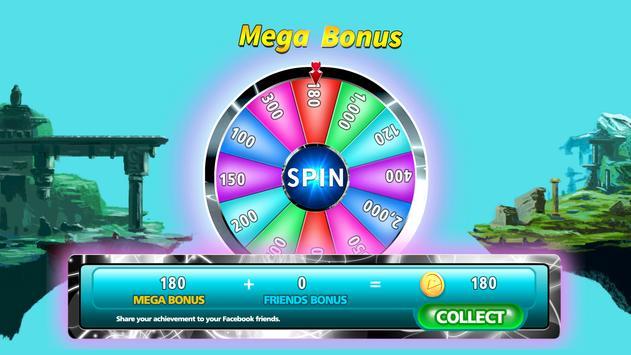 Wizard of OZ -Free Vegas Slots apk screenshot