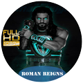 Roman Reigns Live Wallpapers HD