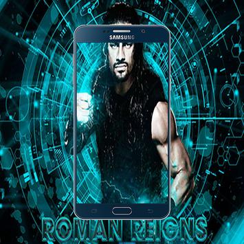 Roman Reigns Live Wallpapers Hd For Android Apk Download