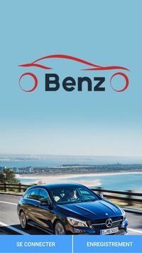 Benz Client poster
