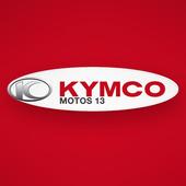 Kymco 13 icon