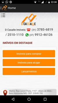 Dcassalle Imoveis screenshot 3