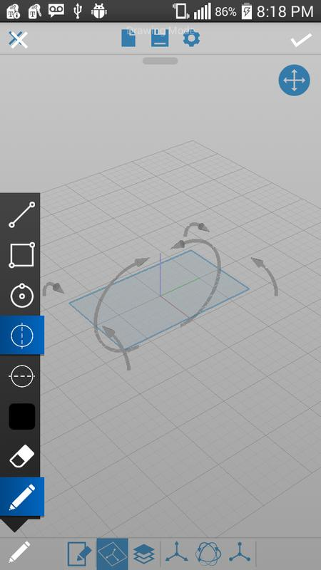 Sketch 3d free apk download free productivity app for for 3d drawing online no download