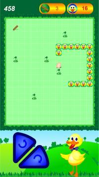 Snake With Ducklings (Unreleased) screenshot 3
