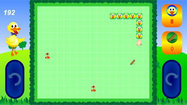 Snake With Ducklings (Unreleased) screenshot 1