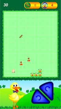 Snake With Ducklings (Unreleased) screenshot 2