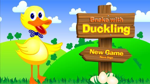 Snake With Ducklings (Unreleased) screenshot 4