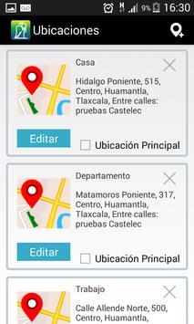 Regio Gas Central Pedidos screenshot 3