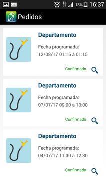 Regio Gas Central Pedidos screenshot 4