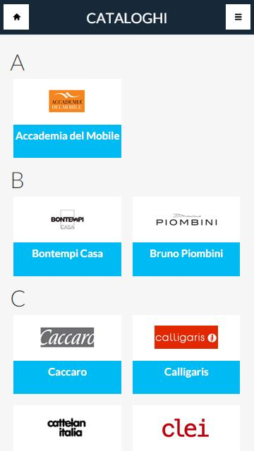 Castellucci Arredamenti for Android - APK Download