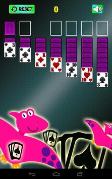 Pink Purple Shuffle screenshot 2