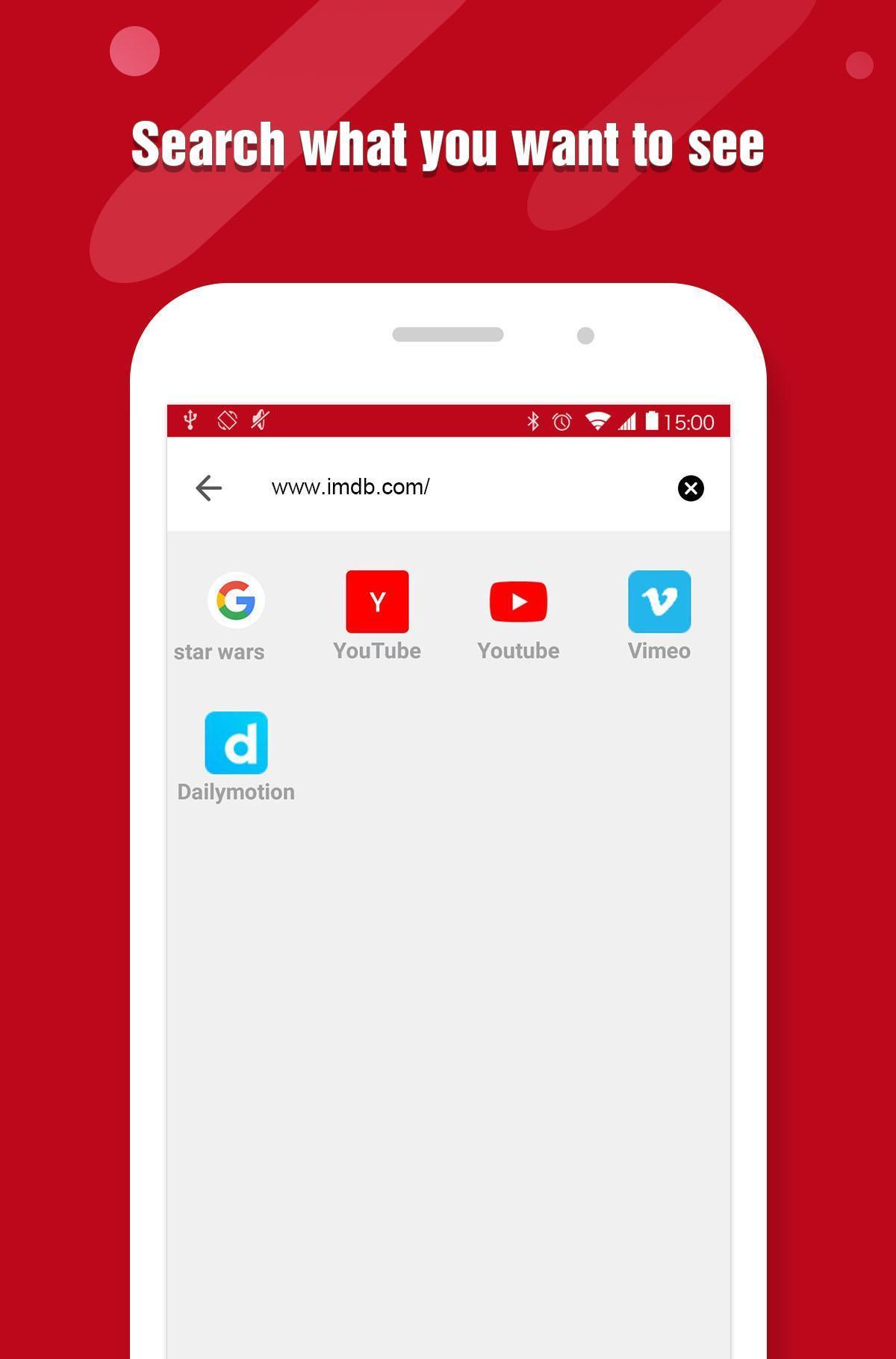 CoCoCast -Video Cast | Chromecast/DLNA/Fire TV/+ for Android