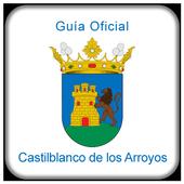 Castilblanco de los Arroyos Guía Oficial icon