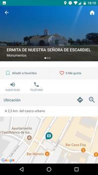 Castilblanco de los Arroyos Guía Oficial screenshot 3