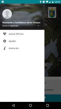 Castilblanco de los Arroyos Guía Oficial screenshot 1