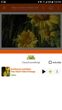 Cast to TV & Chromecast apk screenshot