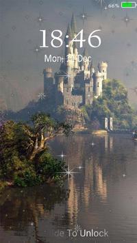Castle 3D live wallpaper screenshot 6