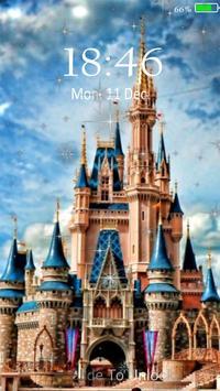 Castle 3D live wallpaper screenshot 11
