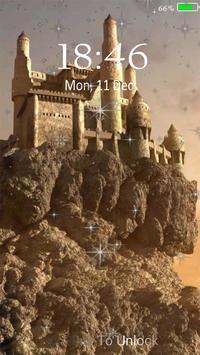 Castle 3D live wallpaper screenshot 3