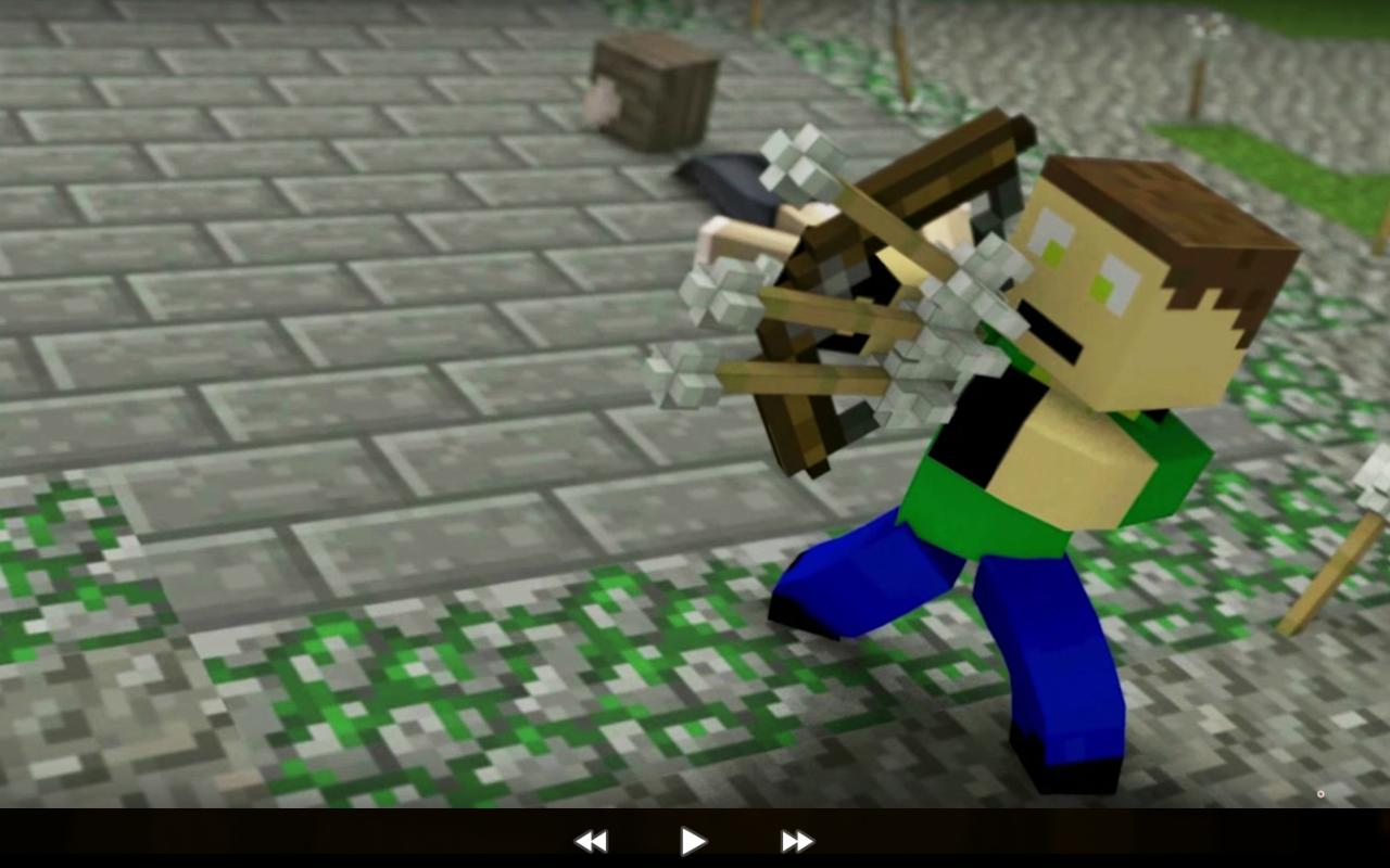 Castle Raid - Minecraft Song for Android - APK Download