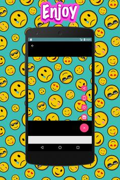 Emoji Wallpapers 2018 screenshot 5