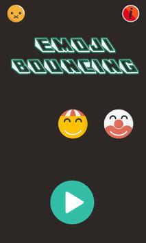 Emoji Bouncing apk screenshot