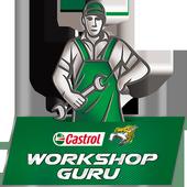 Castrol Workshop Guru icon