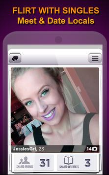 Hookup Apps Casual Flirt FREE poster ...