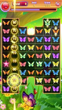 Butterfly Temple apk screenshot
