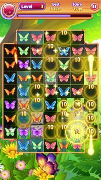 Butterfly Temple screenshot 1