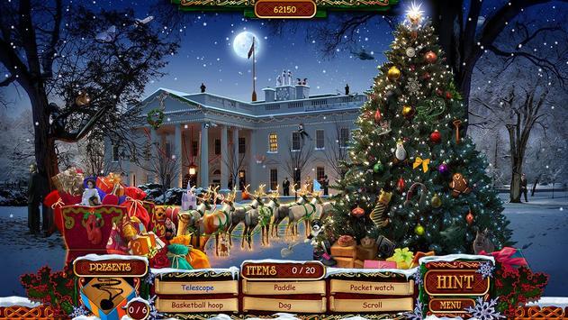 Christmas Wonderland 4 apk screenshot