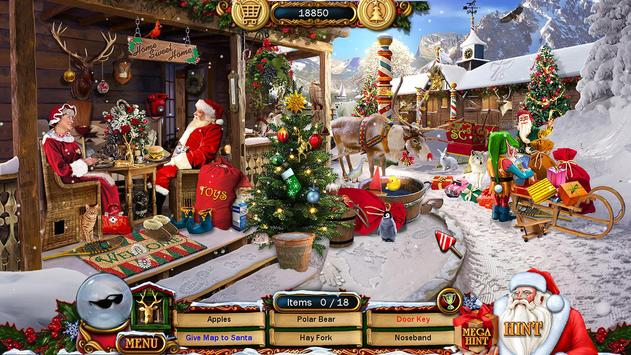 Christmas Wonderland 6 apk screenshot